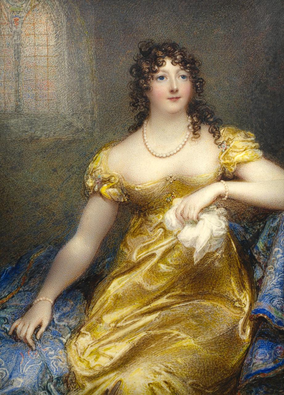 Viscountess Castlereagh