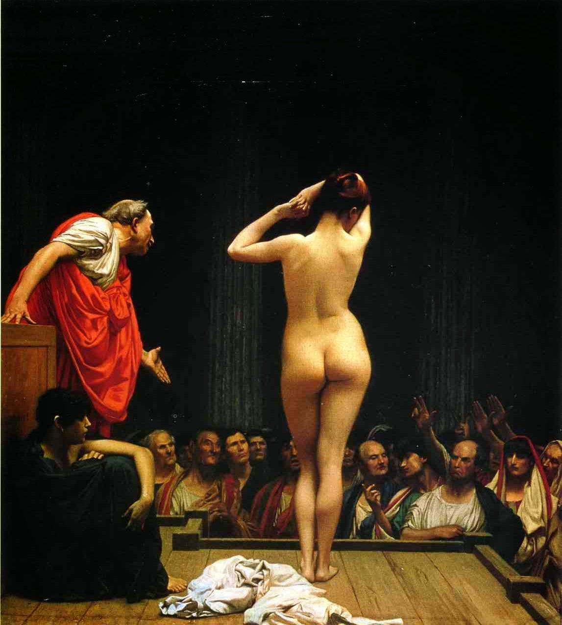 Фото женщин рабынь 5 фотография