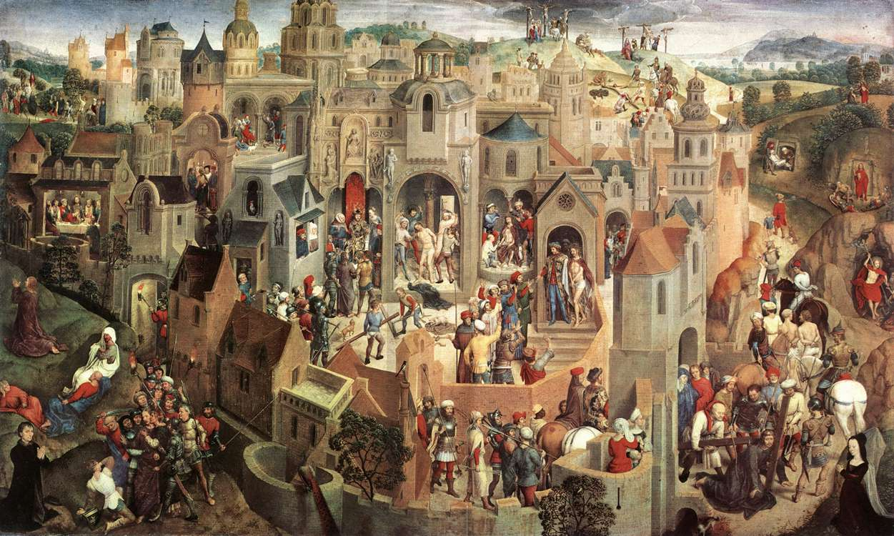 the beginning of the modern times in the early renaissance and 15th century