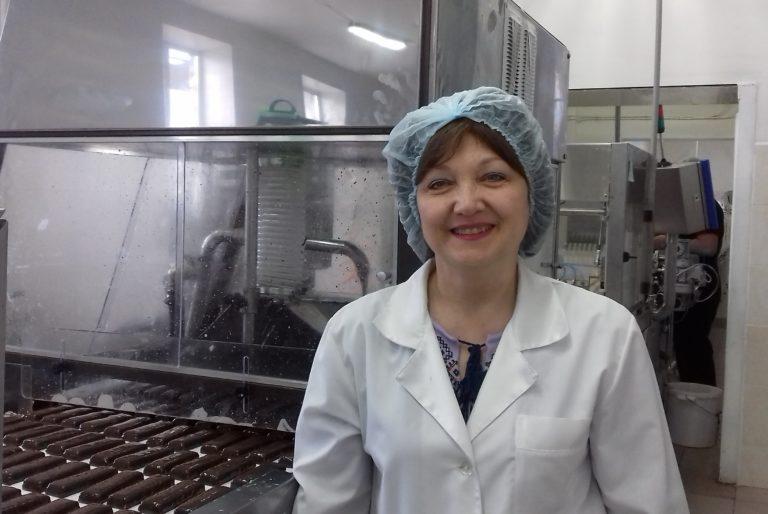 Бизнес микробиолога: вафли с пробиотиками