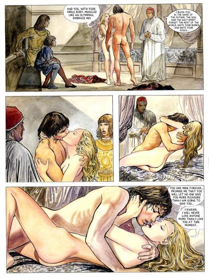 историческая секс литература-дз2