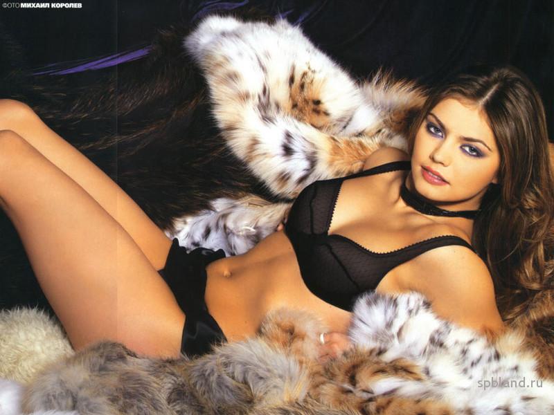 Самые сексуальные женщины города борисова