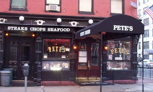 "Pete""s Tavern"