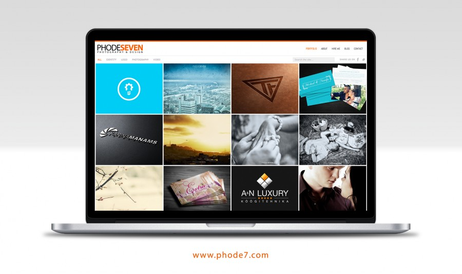 phode7-website