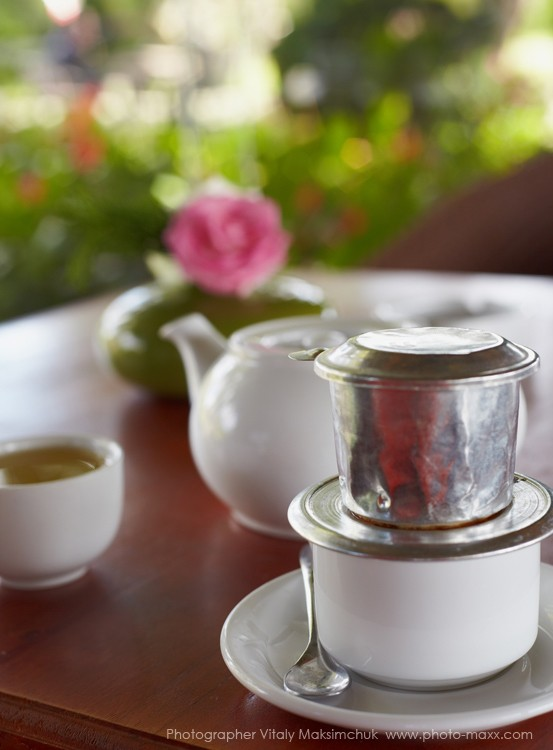 Vietnames-coffee