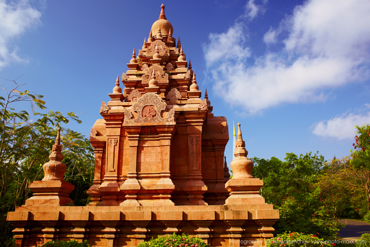 Red-ancient-temple