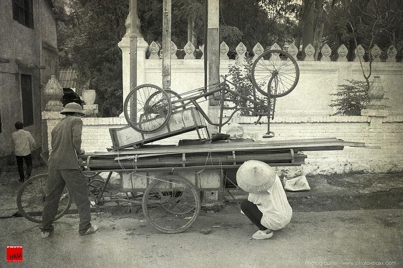 Old Laos