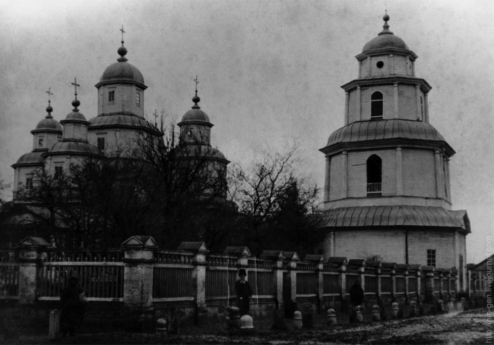 Нікополь Микитів Ріг Троїцький собор.jpg