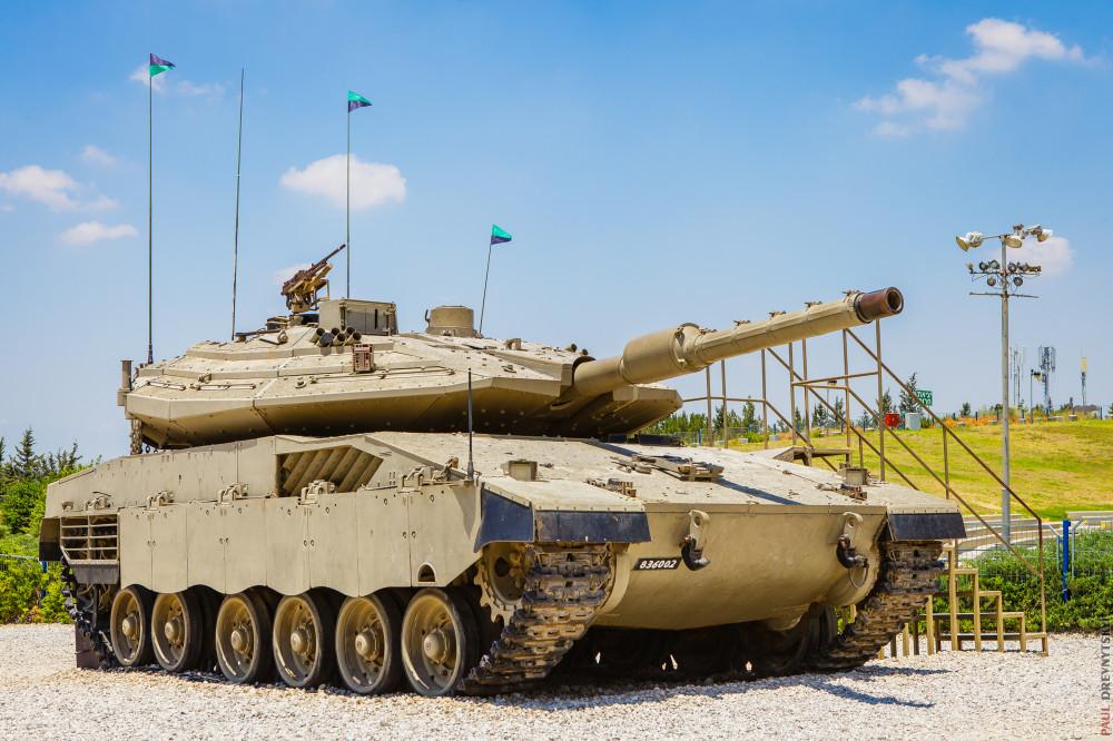форум, ранее музей танков в израиле фото постные