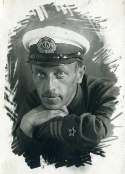 Ф.Е.Горячий