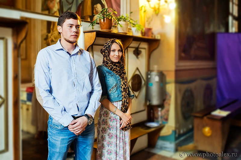 профессиональный фотограф москва