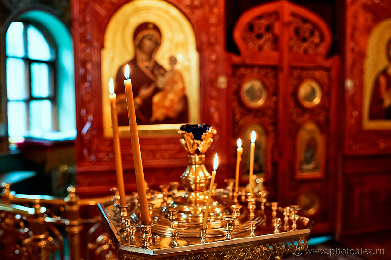 Донской монастырь фотограф на крестины