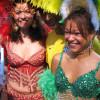 Garotas de Samba