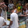 Berkshire Battery Samba School