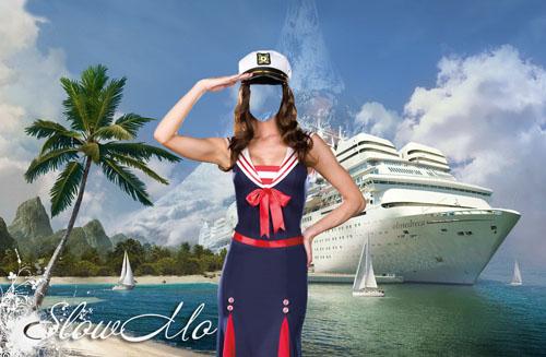 советуют подбирать подставить фото под картинку море моряк этот вопрос вряд