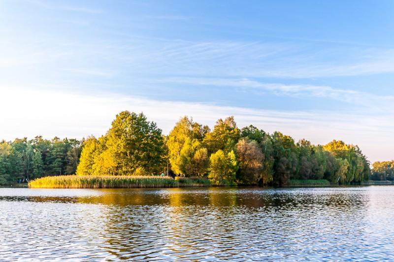 Рогознянское озеро