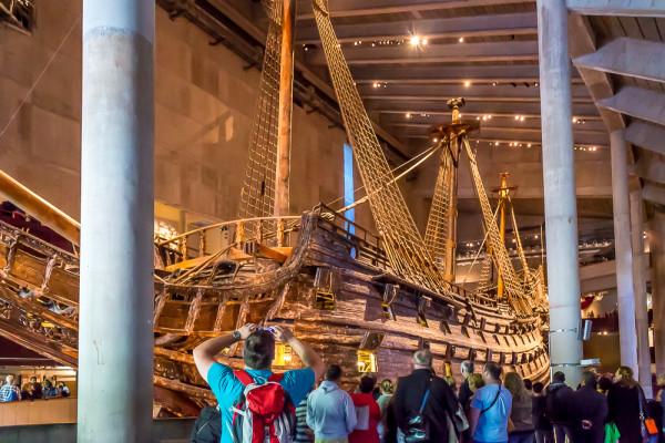 Музей корабля трагической судьбы