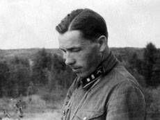 Полковник Пядусов. Начарт-23
