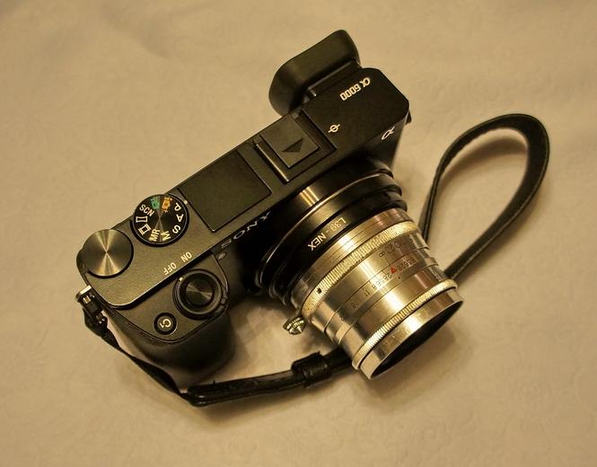 Индустар-26М 50-2.8