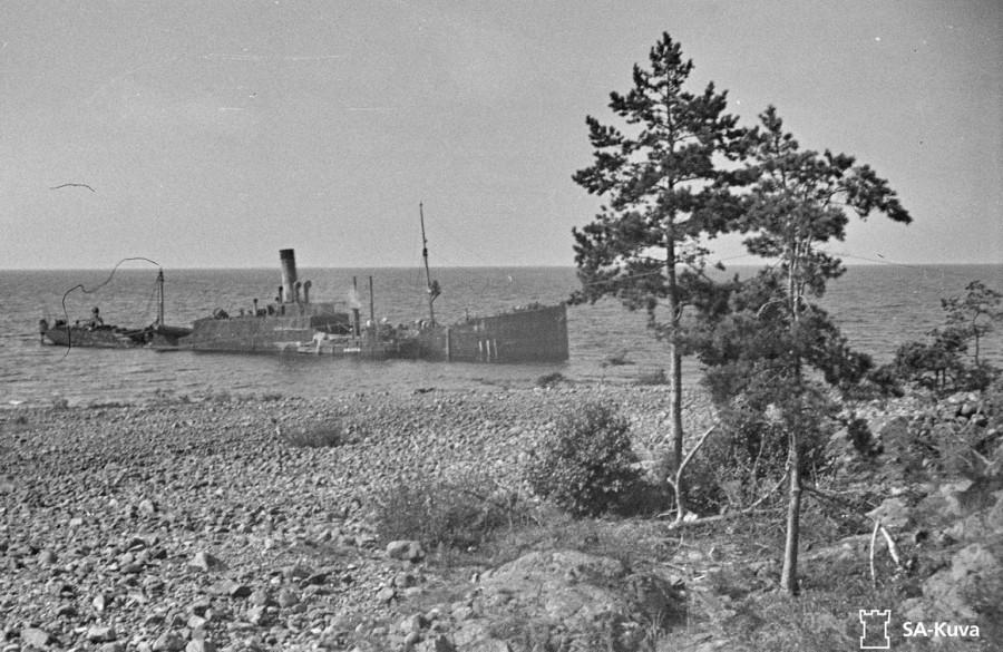 Ship Photo 3