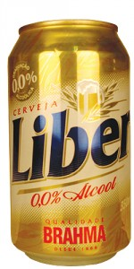 cerveja liber