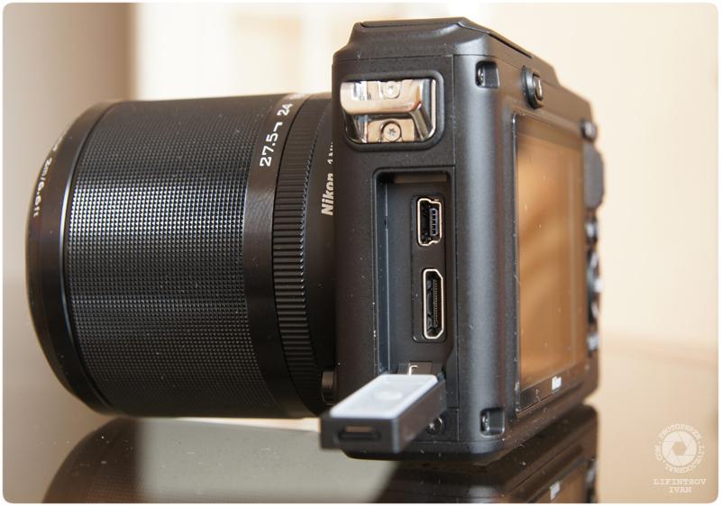 Nikon 1 AW1 5