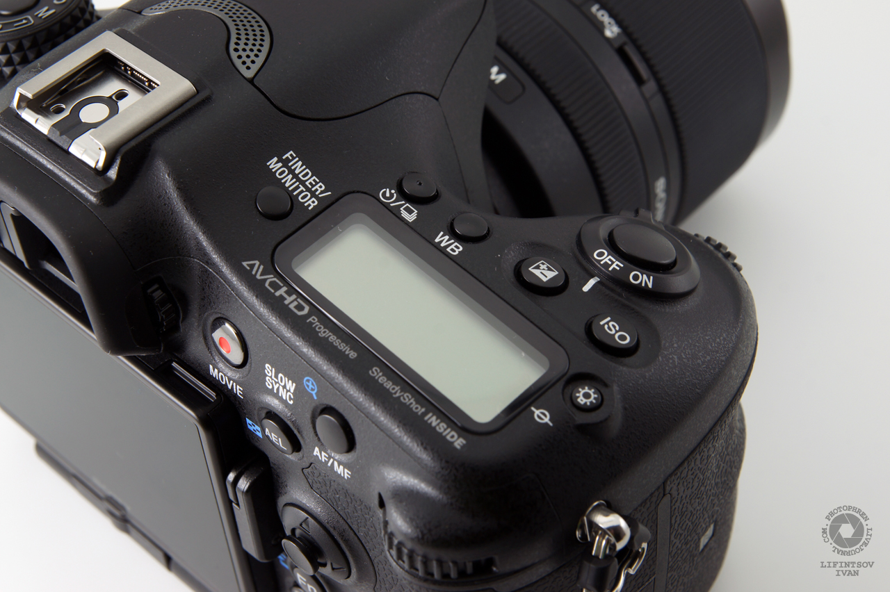 Assistenza fotocamere sony roma 97