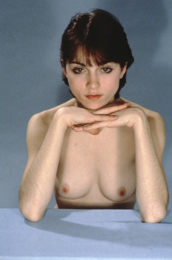 Famous people naked photographs