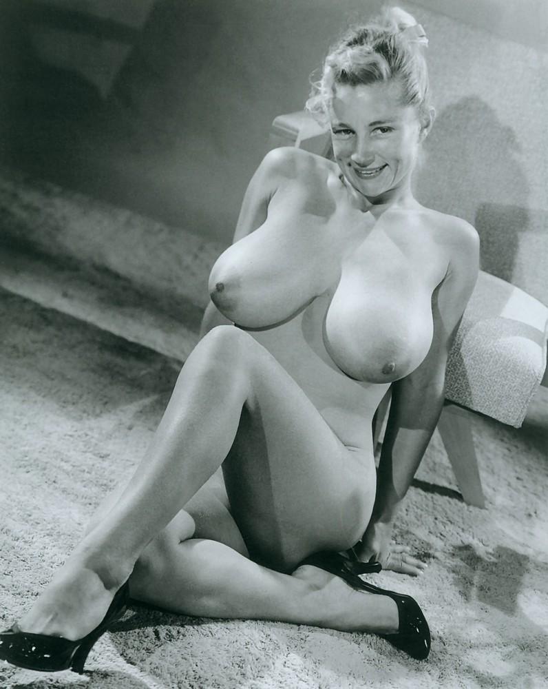 Vintage Playboy Nudes Big Tits
