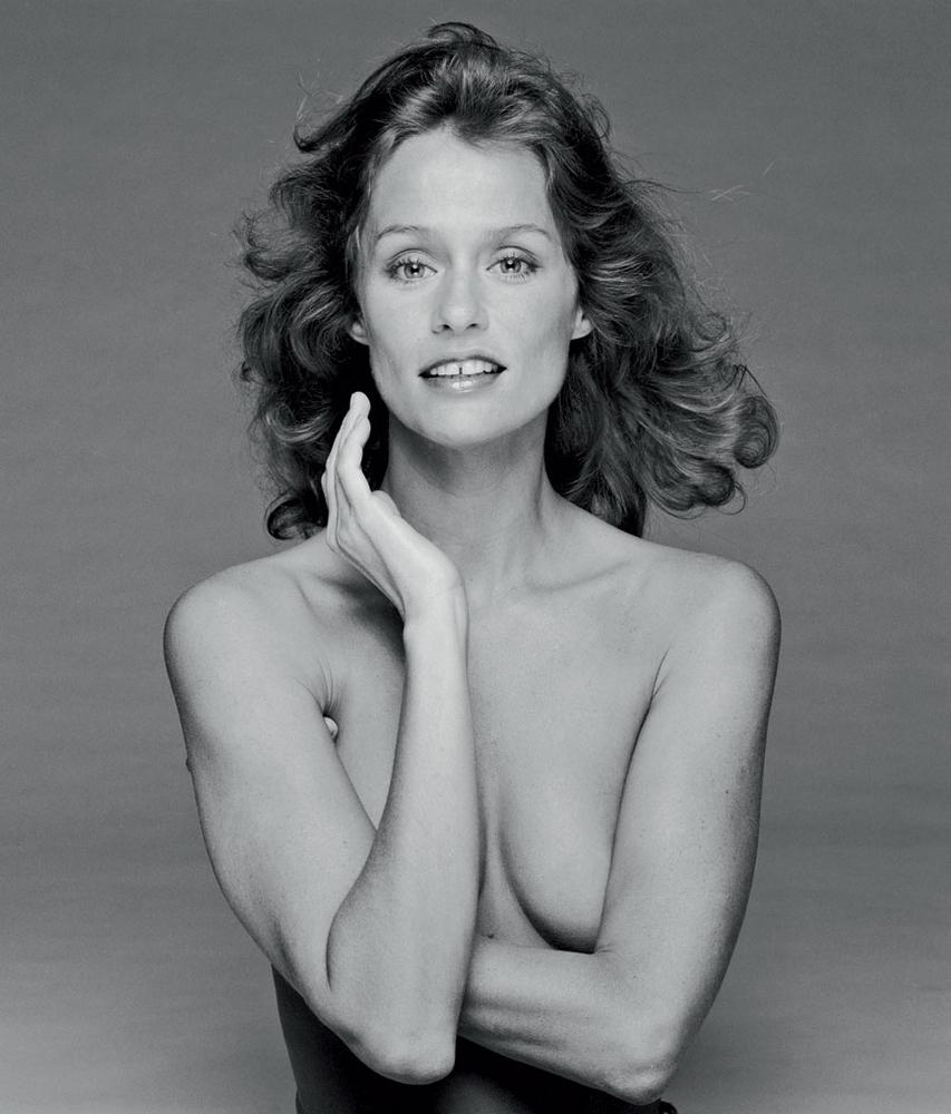 Lauren hutton nude