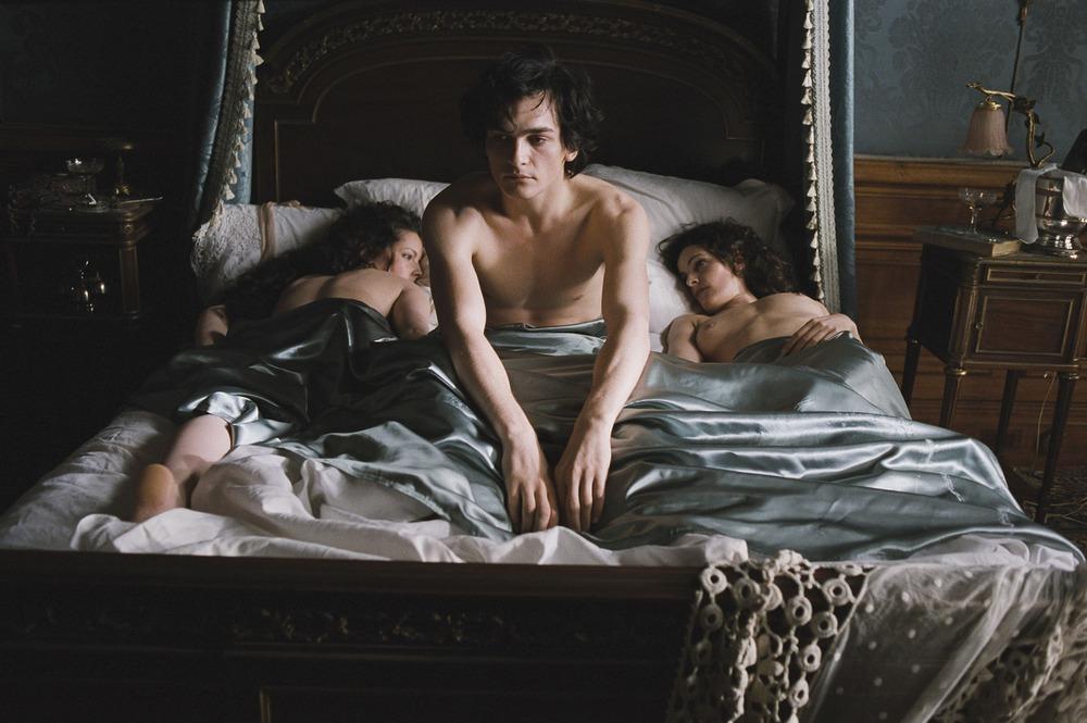 аристократ сексуальный фильм вашему