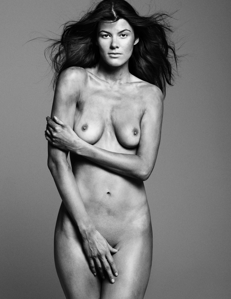 For coco rocha nude opinion the