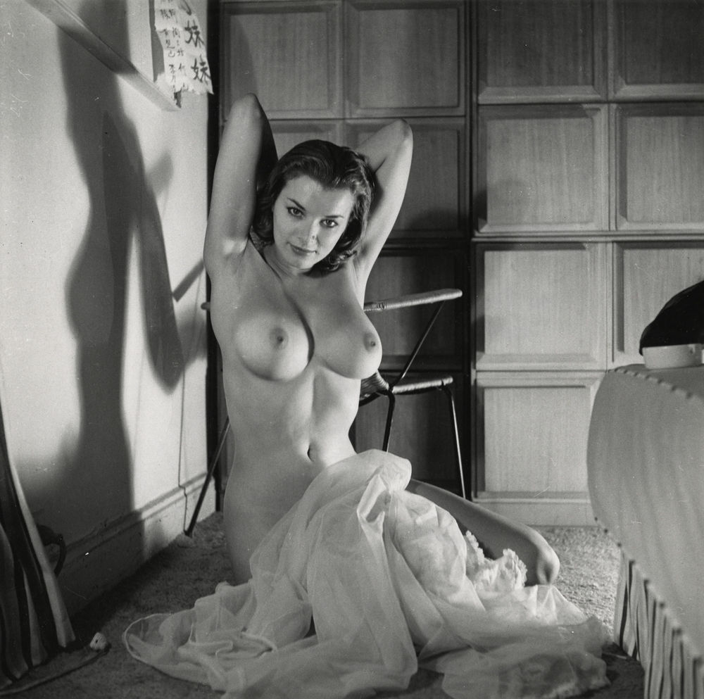 Munster family lily munster fantasy nude photograph by jorge fernandez