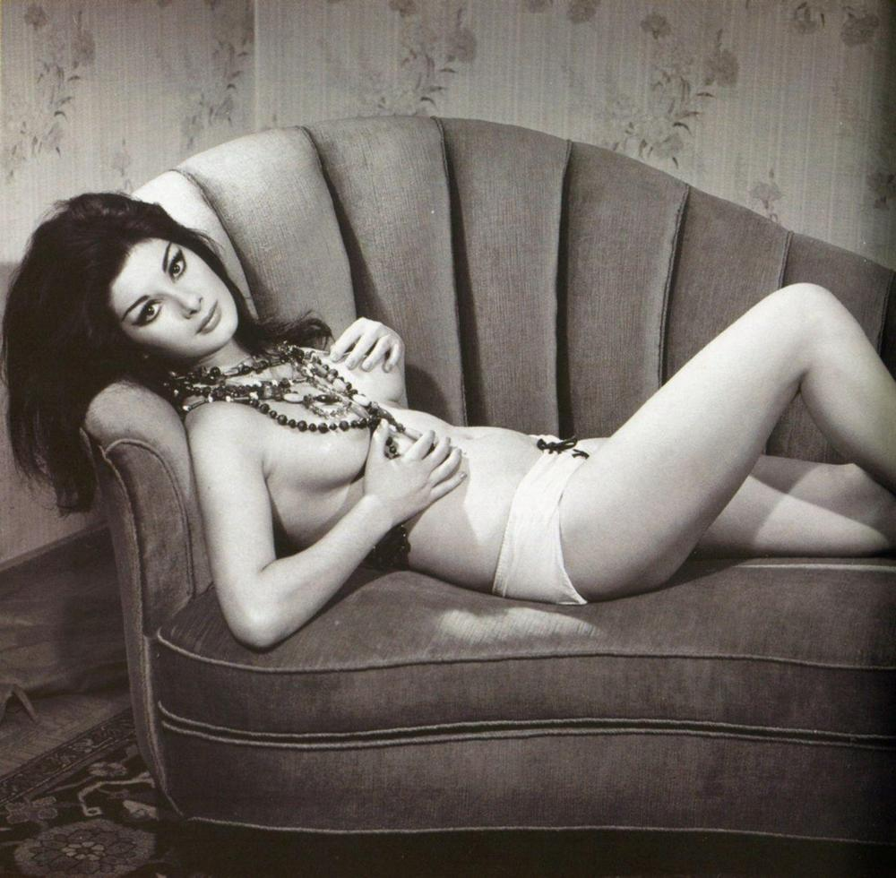 Dorit Dom Nude Photos 91