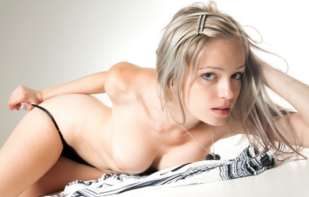 Teen Glamour Cz Picsmichaela Matejkov Glamour Cz Nude StufferDB 1