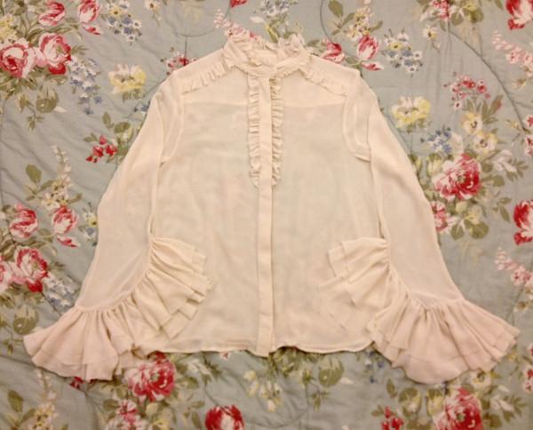 blouse 7