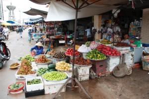 фото рынка