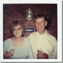 19820706 Bert and Evas Silver Wedding4