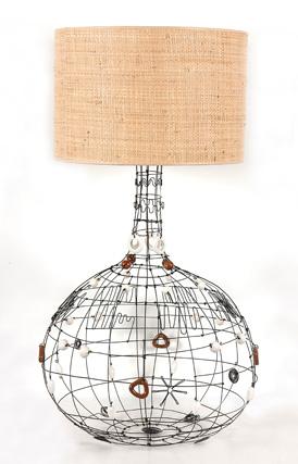lamp-pompei