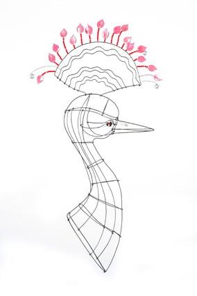 peacockpink