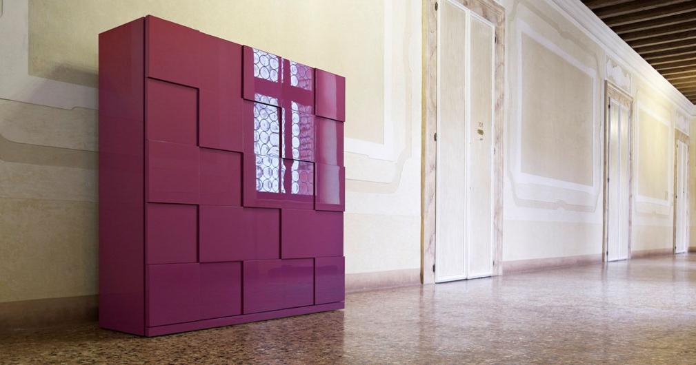 glossy-cabinet-design-by-Capo-Dopera