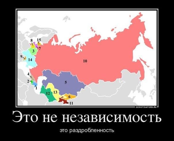 Встретимся в СССР!