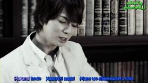 Arashi - Daremo Shiranai (subbed ver) by pichan09@LJ.avi_000201067