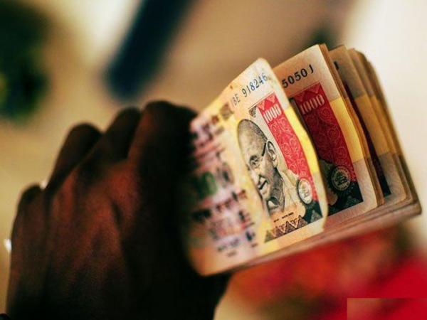 india money217