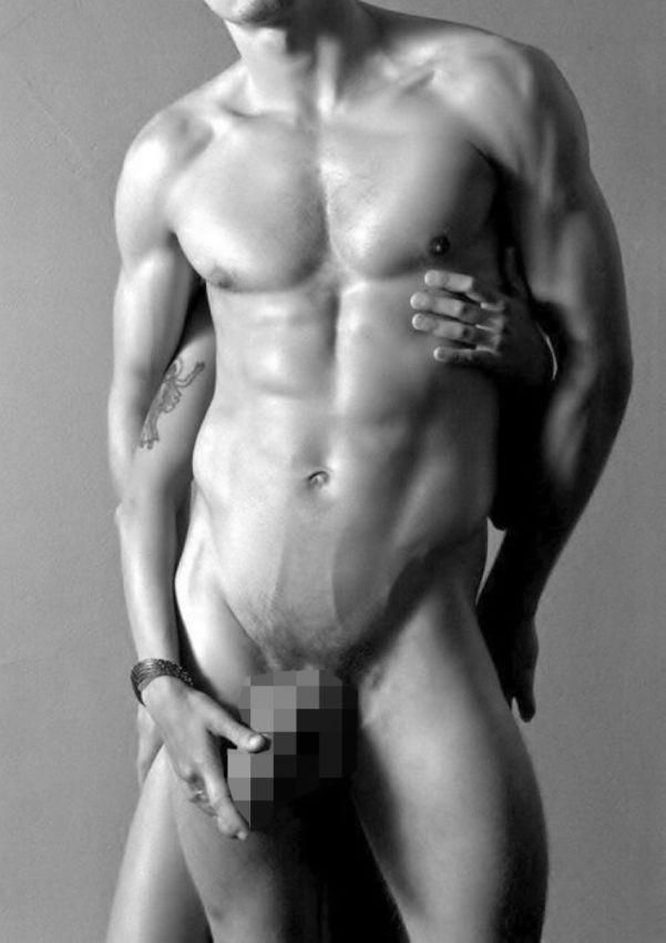 Красивые голые мужчины для девушек