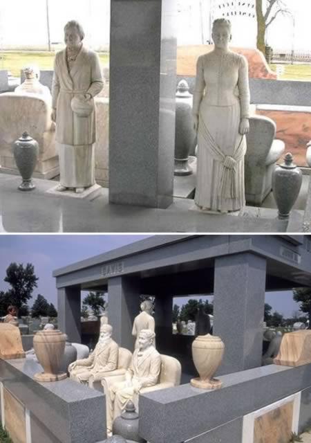 креативные могилы9