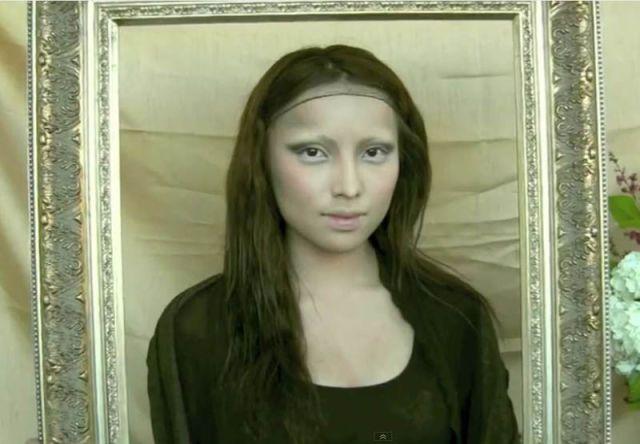 Мастер макияжа 1