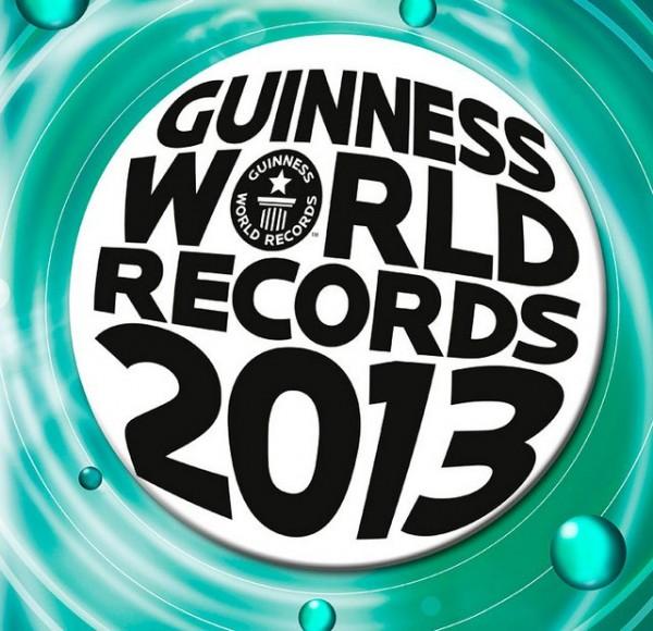 мировой рекорд