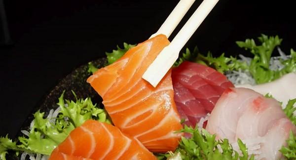 как правильно кушать суши5