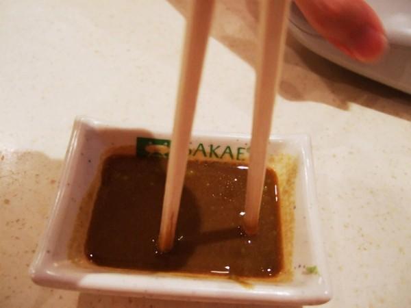 как правильно кушать суши10